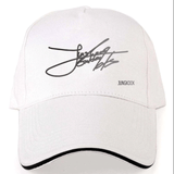 BTS Bias Signature Hat