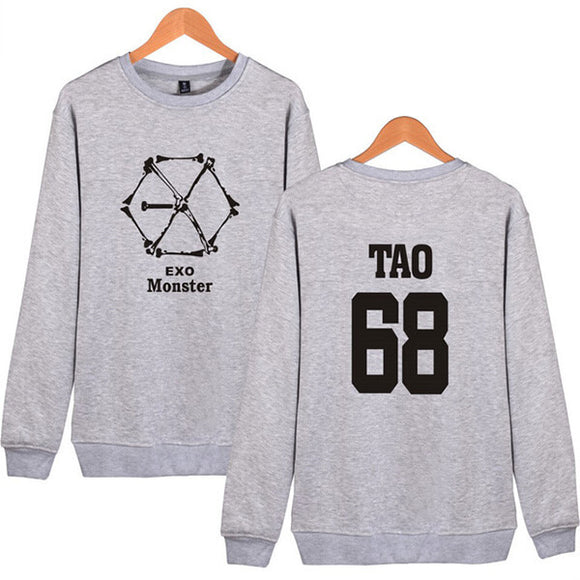 EXO Monsters Sweatshirt