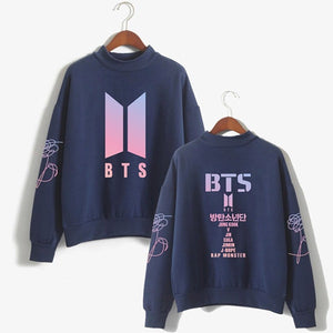 BTS Band Members Sweatshirt