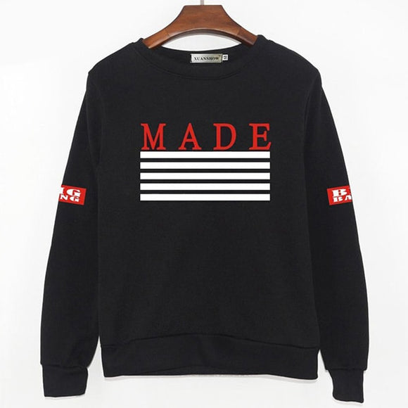 BigBang MADE Sweatshirt