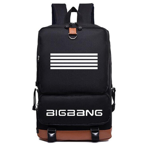 BigBang Satchel Backpack