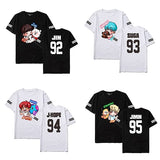 BTS x BT21 T-Shirt