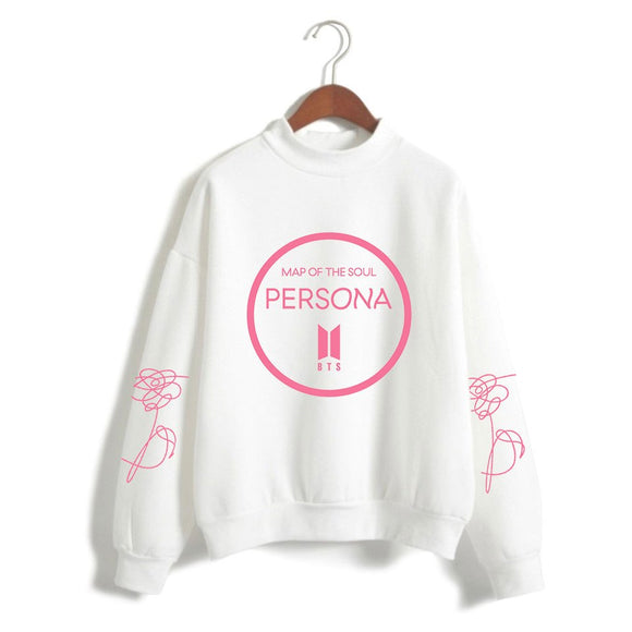 BTS Map of The Soul PERSONA Sweatshirt
