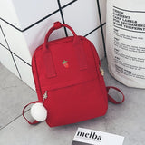 Mochilla Preppy Backpack