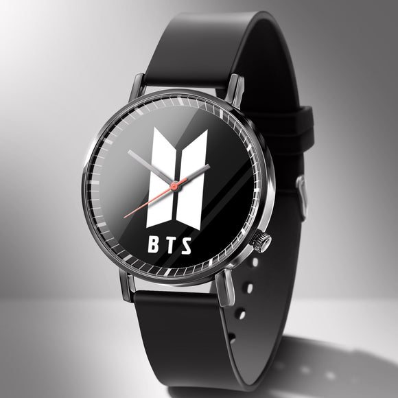 BTS Minimalist Watch