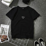 Harajuku Love T-shirt