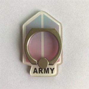 BTS Army Emblem Phone Grip