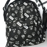 BTS X BT21 Backpack