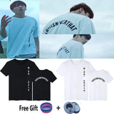 'This is Never That' BTS T-Shirt