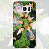 BTS Samsung Cases Collection #1