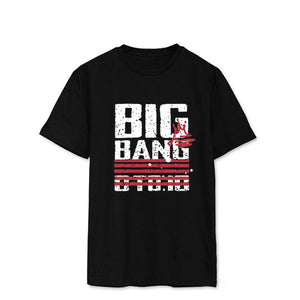 BigBang 0.TO.10 Concert T-Shirt