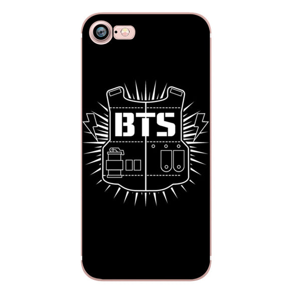 BTS Army iPhone Case