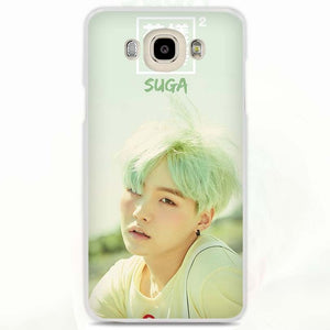BTS Samsung Cases - Collection #2
