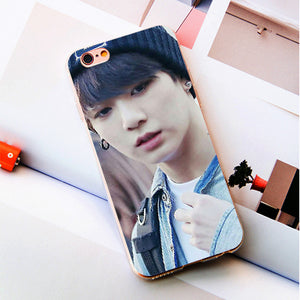 BTS iPhone Case #3