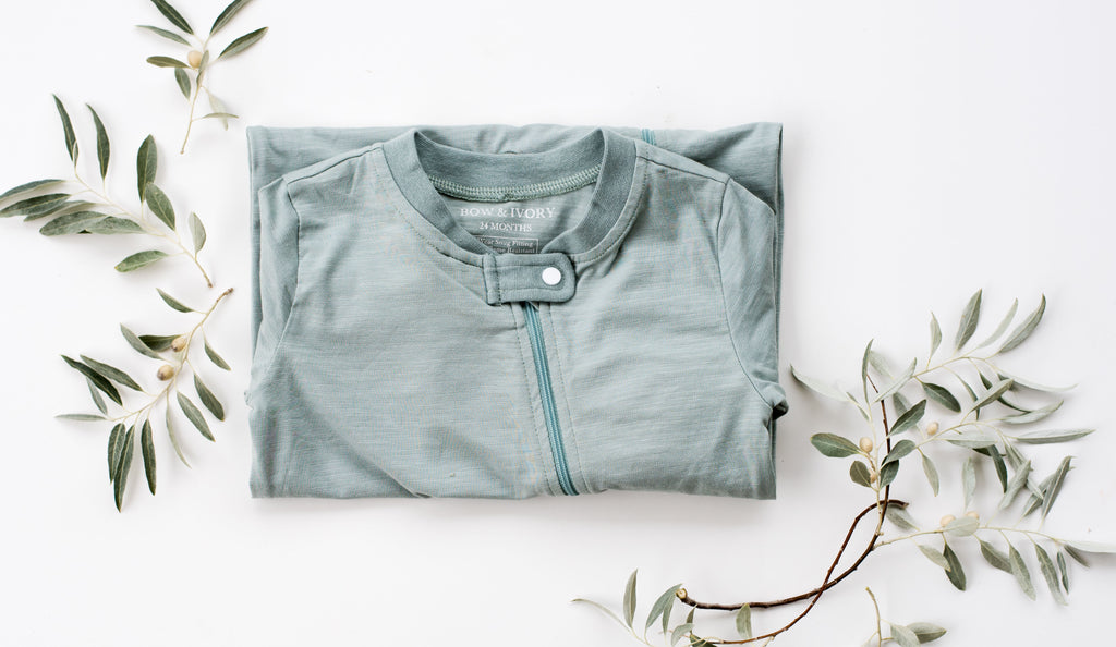 Top 6 Benefits of Bamboo For Children's Sleepwear, You'll Love #4!
