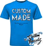 Mens Custom Made