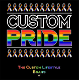 Ladies Custom Pride