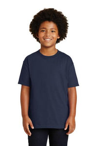 2000B Youth Ultra Cotton 100% Cotton T-Shirt.