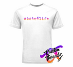 2019 Skate4Life Youth - Gradient
