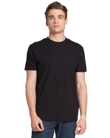 NL3600 Unisex Cotton Tee