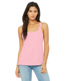 BC6488 - Bella + Canvas Ladies Relaxed Tank
