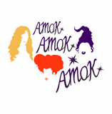 Mens Amok, Amok, Amok Long Sleeve