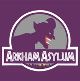 Ladies Arkham Asylum