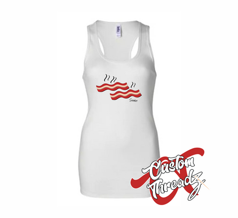 Ladies Sizzlin' Tank Top