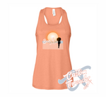 Ladies Beach, please! Tank Top