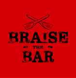 Mens Braise the Bar Tank Top