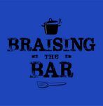Mens Braising the Bar Tank Top
