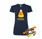 Candy Corn Kernel