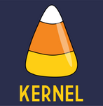 Candy Corn Kernel Crew