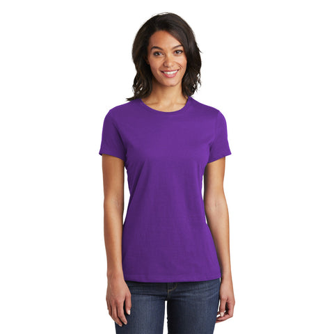 DT6002 Women's Very Important Tee