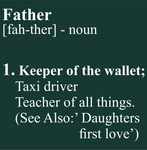 Definition of Father