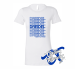 Ladies Dreidel