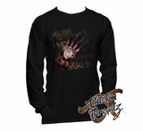 Mens Elm Street Long Sleeve