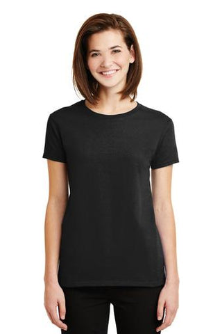 G2000L - Gildan Ladies Ultra Cotton T-Shirt