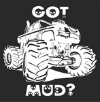 Youth Got Mud?