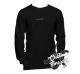 Mens Grateful Long Sleeve