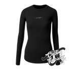 Ladies Grateful Long Sleeve