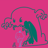 Youth Ice Cream Monster