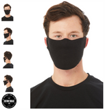 Bull City Surgical Gloves Face Mask