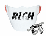 RLGH Face Mask