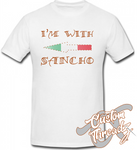 I'm With Sancho