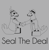 Mens Seal the Deal