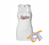 Ladies Sizzling Summer Tank Top