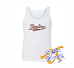 Mens Sizzling Summer Tank Top