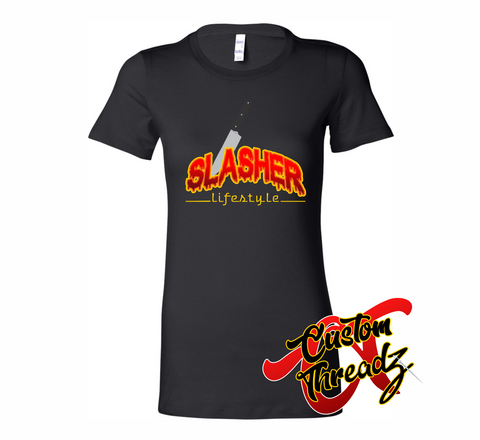 Ladies Slasher