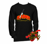 Mens Slasher Long Sleeve